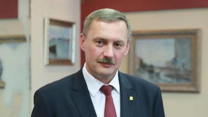 Фото пресс-службы администрации Архангельска