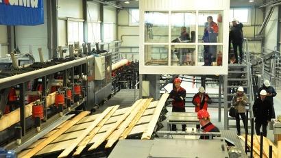 Новые цеха расположились на площади в 750 квадратных метров. Фото Шенкурского отделения ВПП «Единая Россия»