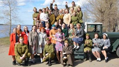 Группа энтузиастов выступила с инициативой создания серии фильмов об истории Архангельской области