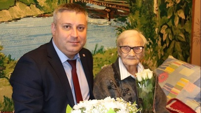 Фото агентства ЗАГС Архангельской области