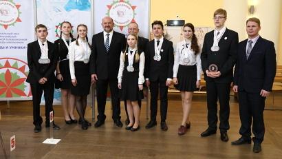Для Архангельской области было сделано исключение и расширена квота на представительство северян в проекте «Умницы и умники»