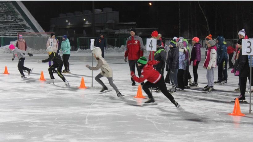 Зимой пройдут всероссийские состязания «Лед надежды нашей— 2017»