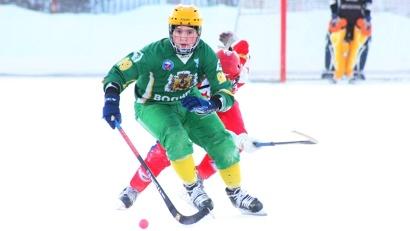 Юноши «Водника» и «Родины» – лидеры турнира в Архангельске