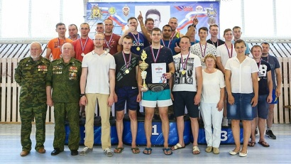 Фото администрации МО «Устьянский район»