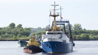 На форуме будет подписано соглашение о создании рыбной биржи между Архангельской областью и комитетом по инвестиционным связям Санкт-Петербурга