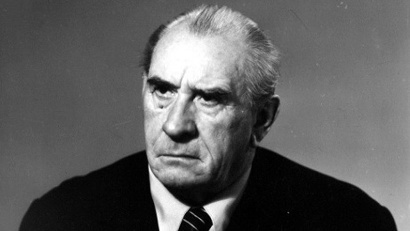 Сергей Николаевич Плотников исполнил более 200 ролей, многие из них стали легендарными