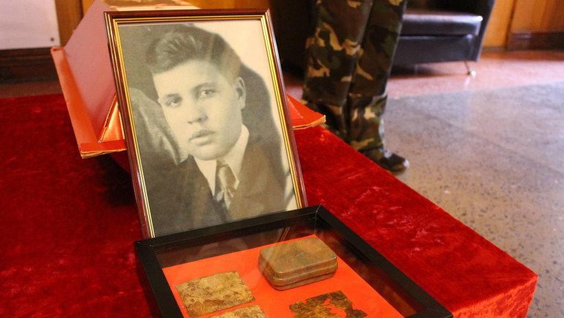 Анатолия Селянина похоронят на Вологодском кладбище в Архангельске