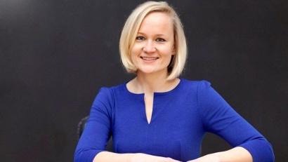 Ольга Горелова назначена на должность уполномоченного при губернаторе Архангельской области по защите прав предпринимателей