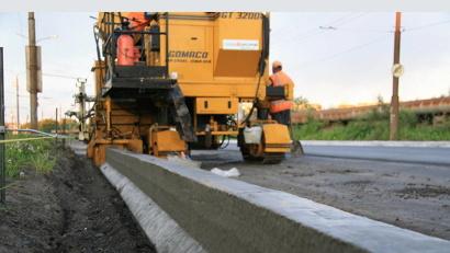 В Поморье стартует реализация национального проекта «Безопасные и качественные автомобильные дороги»
