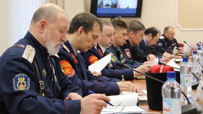 В Архангельской области насчитывается около двух с половиной тысяч казаков, более ста из которых являются реестровыми