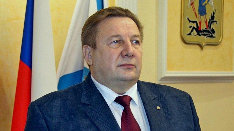 Александр Андреев