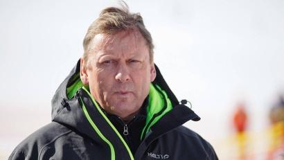 Трёхкратный призёр зимних Олимпийских игр и чемпион мира Александр Завьялов