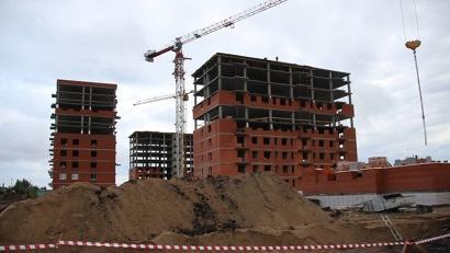 До конца этого года в рамках программы переселения из аварийного жилья в Архангельске построят пять домов