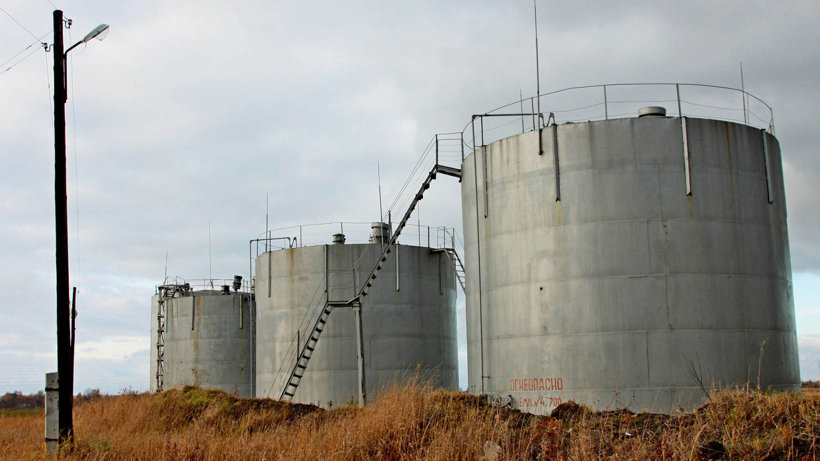 Мезенская ДЭС находится на балансе филиала ПАО «МРСК Северо-Запада» «Архэнерго»
