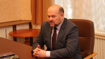 Игорь Орлов: «Люди должны чётко понимать, ради чего проводится реформирование местной власти»