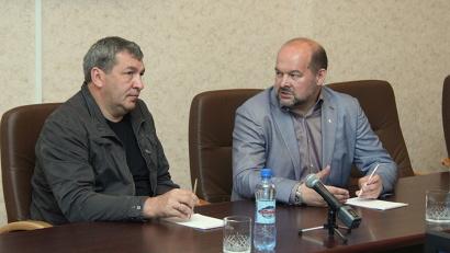 Губернатор Игорь Орлов подчеркнул, что развитие удалённых островных территорий требует системного подхода