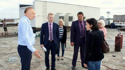Андрей Шестаков: «Все последствия происшествия подрядная организация будет ликвидировать за свой счет»