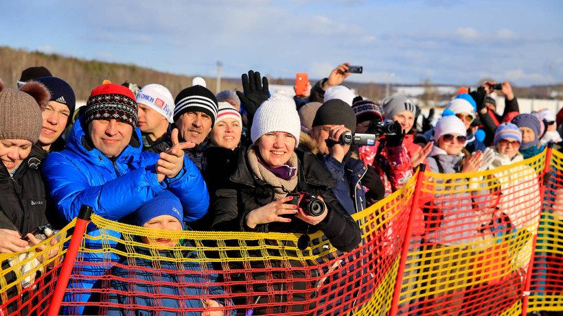 Окунитесь в атмосферу праздника спорта и хорошего настроения!