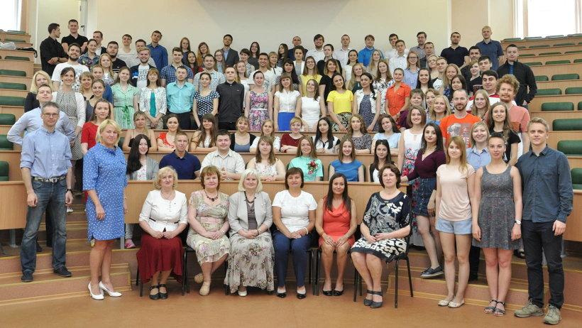 В этом году в программе первичной аккредитации участвовали 113 выпускников лечебного факультета и 44 – педиатрического