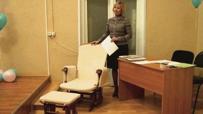 Руководитель фонда «Добрый мир», председатель попечительского совета родильного дома имени Самойловой Татьяна Орлова