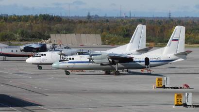 Фото пресс-службы АО «Аэропорт Архангельск»