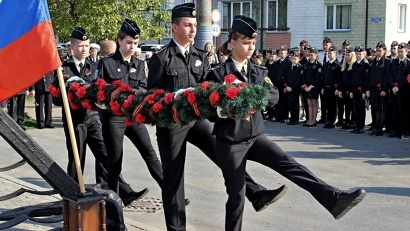 Фото ГАУ Архангельской области «Патриот»
