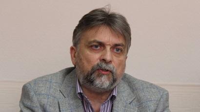 С 2013 года Олег Продан возглавлял национальный парк «Онежское Поморье»