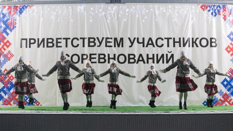 Чемпионат СЗФО в «Малиновке» –  это отборочные соревнования на участие в грядущем чемпионате России