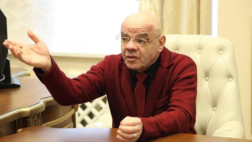 Константин Райкин выступил с идеей организовать совместный проект студентов Высшей школы сценических искусств и драматического театра