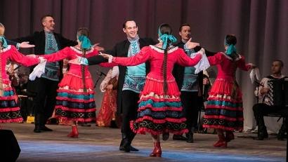 Армянская публика увидит «Шенкурские заковырки» и поморскую кадриль