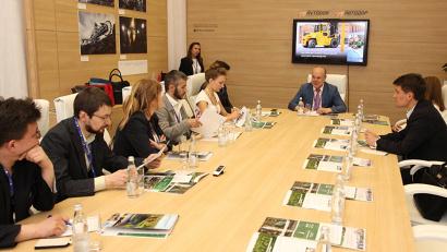 В этом году участие в «битве профессионалов» лесного комплекса планируют принять участие более 50 команд со всей России