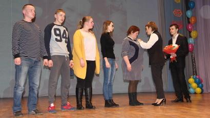Татьяна Шорошнева из Вельска стала второй мамой для семи мальчишек и девчонок