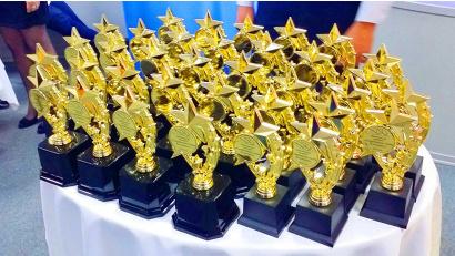 Награды «Спортивная звезда Беломорья» ждут своих будущих обладателей