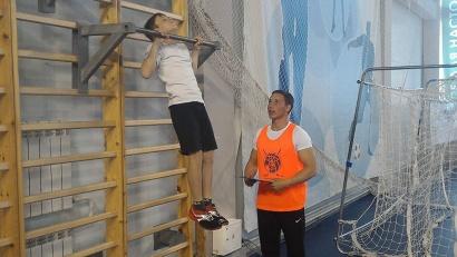 По результатам испытаний будут отобраны сильнейшие школьники, которые в конце августа будут представлять Поморье на всероссийских соревнованиях