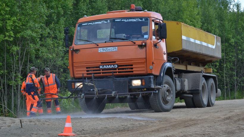 Региональный дорожный фонд был возрождён в Архангельской области в 2012 году как оптимальный источник финансирования дорожной отрасли