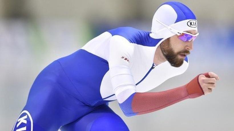 Алтайский конькобежец одержал победу наКубке Российской Федерации