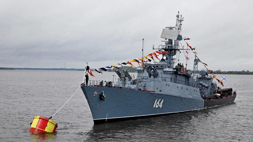 Основные торжества в Архангельске запланированы на 29 июля