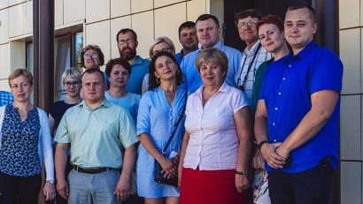 Фото издательского дома «Двина»