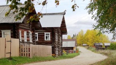 Фото администрации МО «Пинежский муниципальный район»