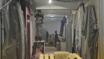 """Ремонт третьего этажа детского сада №173 """"Подснежник"""" планируется завершить уже в ноябре"""