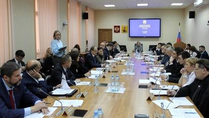 Ольга Горелова: «Моя позиция – пересмотр межбюджетных отношений с мотивацией для муниципалитетов развивать и поддерживать бизнес»