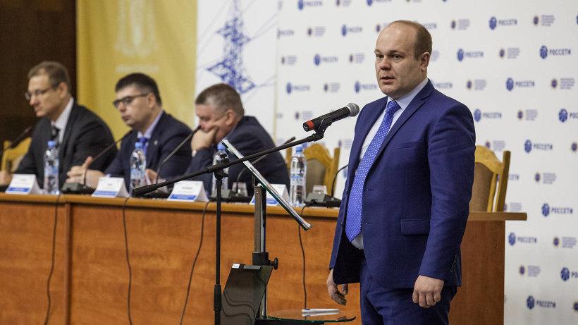 Виктор Иконников: «Для того, чтобы электросети успевали за реализацией масштабных проектов, нужно, чтобы энергетики, инвесторы и власть «сверили часы»