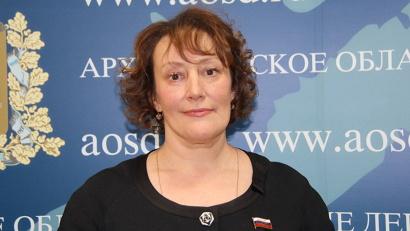 Ольга Виткова: «За последние два года отрасль образования переживает строительный бум»