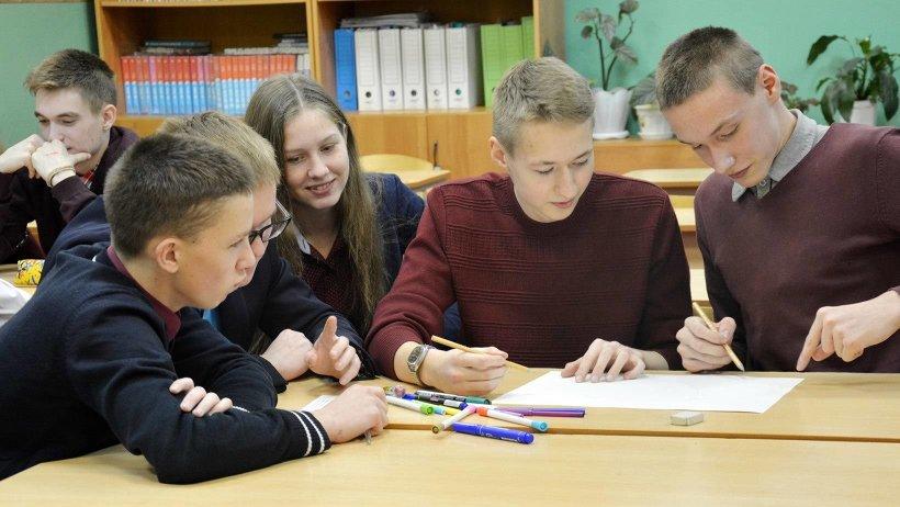 Новая программа поможет старшеклассникам определиться с профессией.