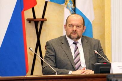 Игорь Орлов: «Внимание к программе, обозначенной в Указе Президента РФ и подкрепленной огромными финансами, должно быть максимальным»