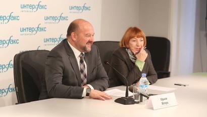 Губернатор Игорь Орлов рассказал журналистам о культурном, туристическом, экономическом и промышленном потенциале Поморья