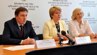 Елена Молчанова: «Конкурс на бюджетные места существенно вырос»