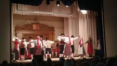 Фестиваль стал частью проекта «Еврейский культурный центр – центр межнационального сотрудничества и диалога» /Фото: ЕКЦ «Звезда Севера»