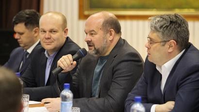 Игорь Орлов потребовал от глав моногородов активнее поддерживать инвестиционные проекты