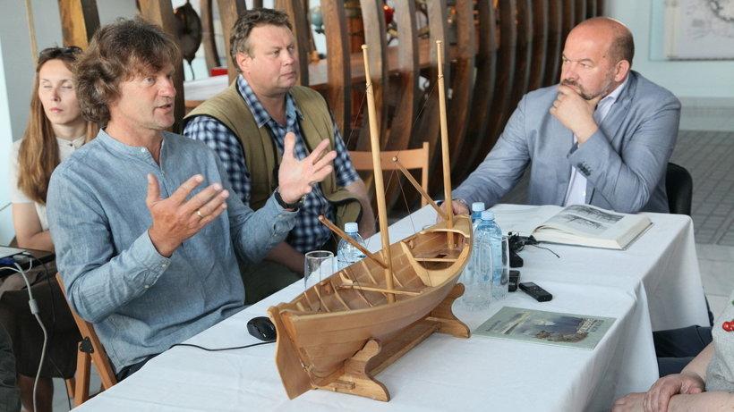 Игорь Орлов поддержал идею сохранения поморских традиций народного судостроения